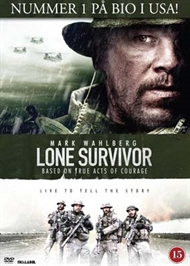 Lone Survivor (DVD))