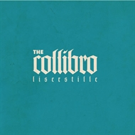 Lis Er Stille - The Collibro (CD)
