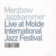 Merzbow/Jazzkammer - Live At Molde International Festival (CD)