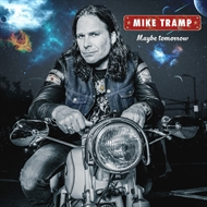 Mike Tramp - Maybe Tomorrow (LP limited)