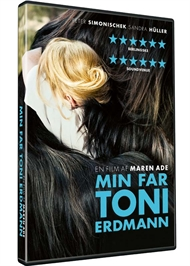 Min far Toni Erdmann (DVD)