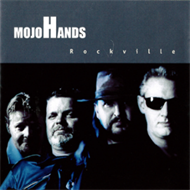 Mojo Hands - Rockville (CD)