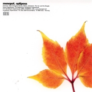 Monopot - Optipress (CD)