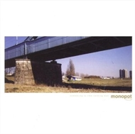 Monopot - Something Is Like Nothing Was (CD)