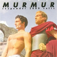 Murmur - Sexpowder 2000 Volts (CD)