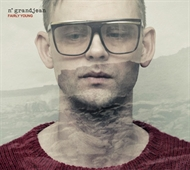 N* Grandjean* - Fairly Young (CD)