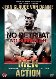 No Retreat, No Surrender (DVD)