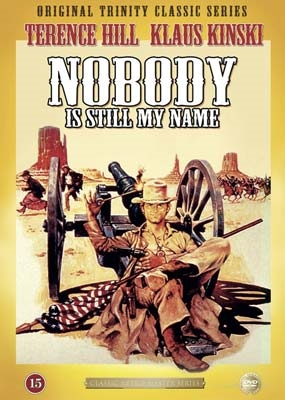 Nobody Is Still My Name (DVD)
