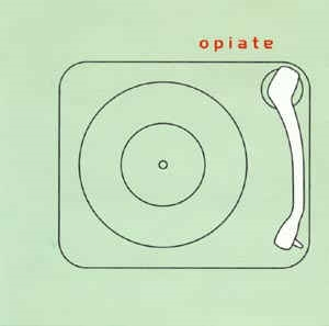 Opiate - Objects For An Ideal Home (CD)