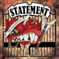 Statement - Monsters (CD)