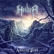 Heidra - Awaiting Dawn (CD)