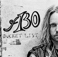 ABO - Bucket List (CD)