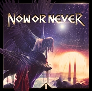 Now Or Never - II (CD)