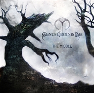 Genus Ordinis Dei - The Middle (CD)