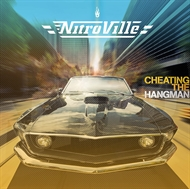 Nitrovile - Cheating The Hangman (CD)