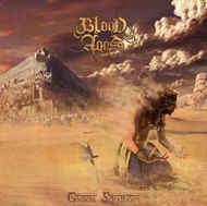 Blood Ages - Godless Sandborn (CD)