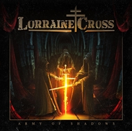 Lorraine Cross - Army of Shadows (CD)