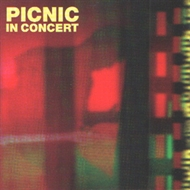 Picnic - In Concert (CD)