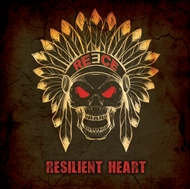 Reece - Resilient Heart (CD)