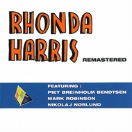 Rhonda Harris - Rhonda Harris (Remastered) (CD)