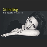Sinne Eeg - The Beauty Of Sadness (CD)
