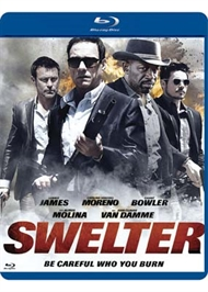 Swelter (BLU-RAY)