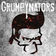 Grumpynators - Wonderland (CD)