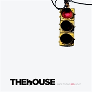 The House - Race To The Red Light (LP)