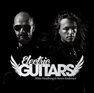 Electric Guitars - Electric Guitars (CD)
