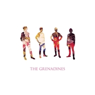 The Grenadines - The Grenadines (LP)