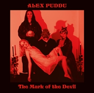 Alex Puddu - The Mark of The Devil (LP)