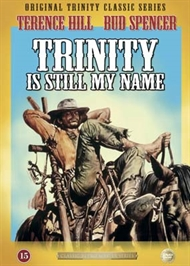 Trinity Is Still My Name (DVD)