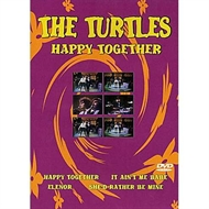 Turtles - Happy Together  (DVD)