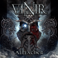 "VANIR - ""Allfather""   (CD)"