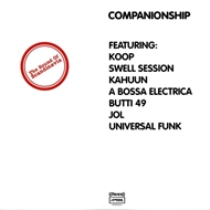 Various Artists - Companionship (CD)