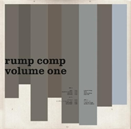 Various Artists - Rump Comp Vol. 1 (LP)