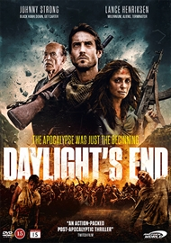 Daylight's End