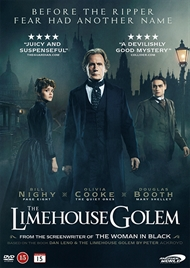 The Limehouse Golem (DVD)