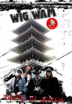 Wig Wam - Made In Japan (DVD)