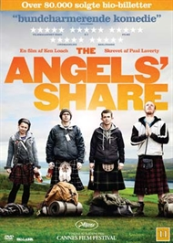 Angel's Share (DVD)