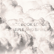 Black Book Lodge - Steeple & Spire (CD)