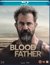 Blood Father (Bluray)