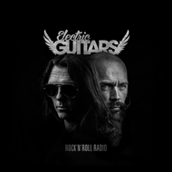 Electric Guitars - Rock'n'Roll Radio (CD)