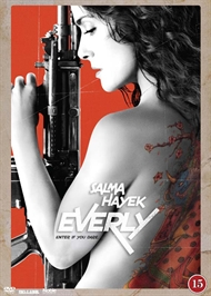 Everly (DVD)