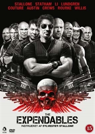 The Expendables (DVD)