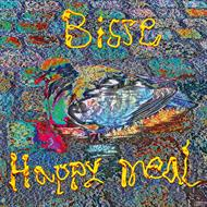 Bisse - Happy Meal (LP)