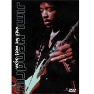 Jimi Hendrix - Until We Meet Again  (DVD)