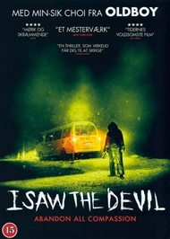 I Saw The Devil (DVD)