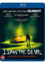 I Saw The Devil (Blue-ray)