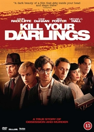 Kill Your Darlings (DVD)